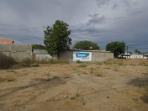 Renta Terreno Muy Cerca De Comercios Y Escuelas En Hermosillo