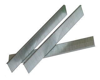 Clavos Para Clavadora Neumatica F50 35 Mm X 5000 Unidades