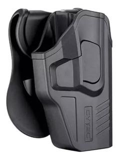 Funda Pistola Cytac Glock 17,22,31 Gen 1,2,3,4 Y 5