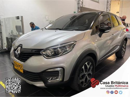 Renault  Captur Intens Automatico 4x2 Gasolina