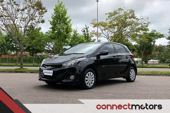 Hyundai Hb20 Comfort Plus - 2014