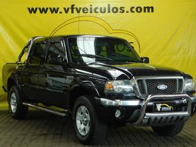 Ford Ranger 2.3 Xlt 12 2a 2008