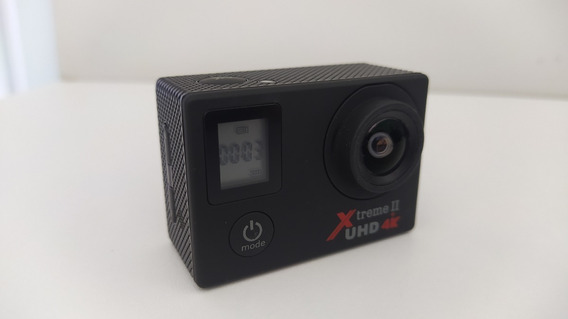 Câmera Campark Act76 4k E Wifi