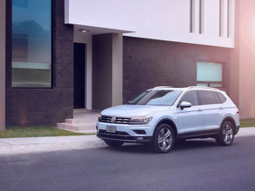 Tiguan 2.0 Highline 2018, 0km.