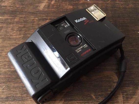 Kodak S Series S500 Af - Câmera Analógica