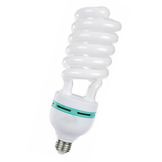 Lâmpada Para Iluminação Fotográfica - Tricool Espiral 110v