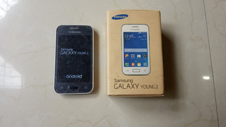 Teléfono Samsung Galaxy Young 2
