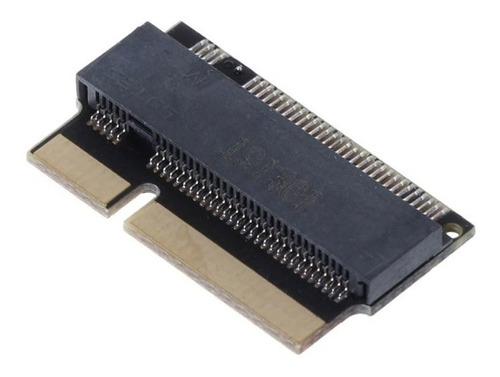 Adaptador Ssd Para Macbook Pro A1398 A1425 Año 2012