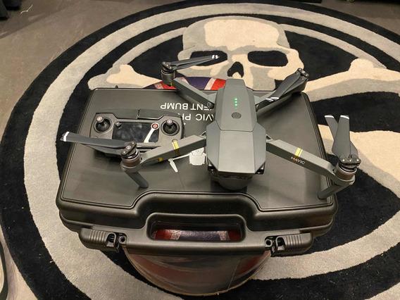 Dji Mavic Pro + Case E Defletor