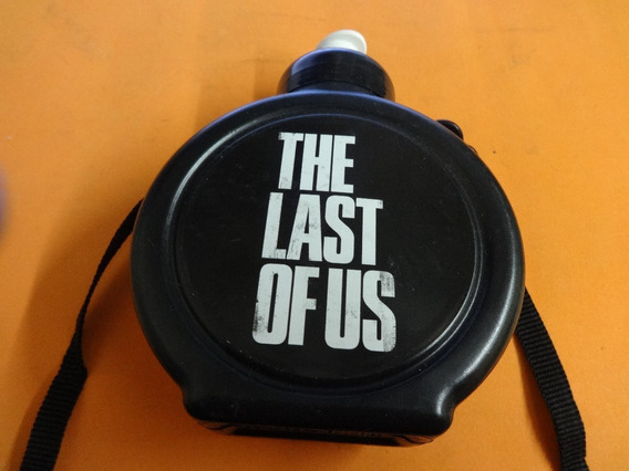 Cantil Squeeze The Last Of Us