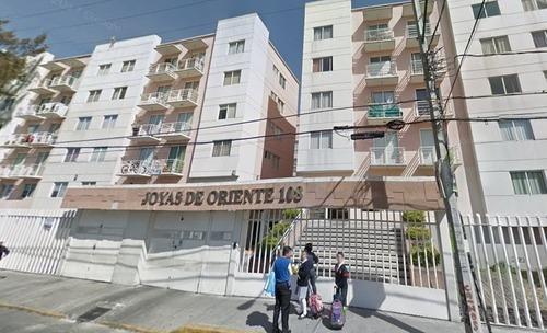 Departamento En Venta En Agrícola Oriental $870,000.00 Pesos