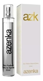 Perfume Nº 21 Miss Dior Azenka 50 Ml