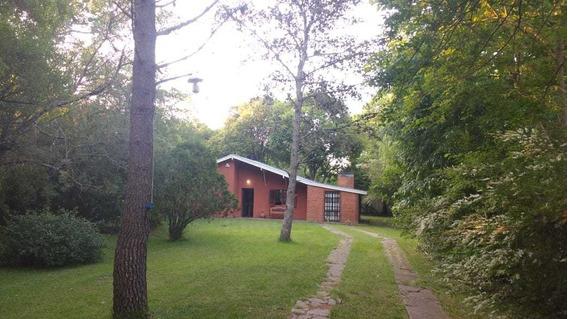 Alquilo Casa Quinta Ruta 2 Permanente