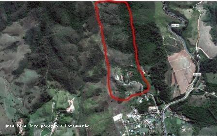Área Para Loteamento Para Venda Em Serra Negra, Incorporação/loteamento, 8 Dormitórios, 8 Suítes, 11 Banheiros - 7000