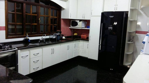 Terreno Residencial À Venda, Utinga, Santo André. - Te0746