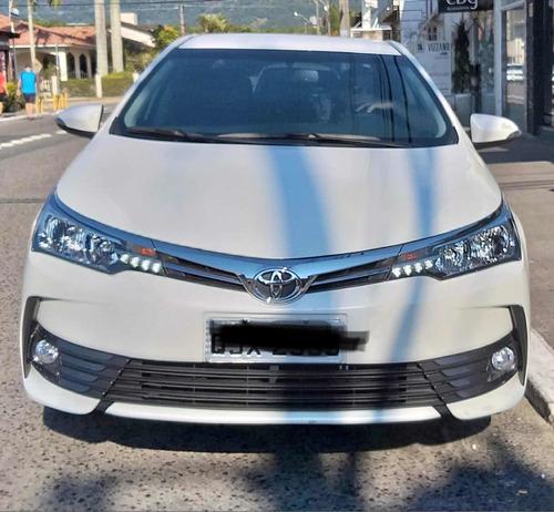 Imagem 1 de 14 de Toyota Corolla 2019 2.0 16v Xei Flex Multi-drive S 4p