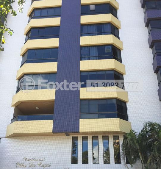 Apartamento, 3 Dormitórios, 150.18 M², Vila Eunice Nova - 177828