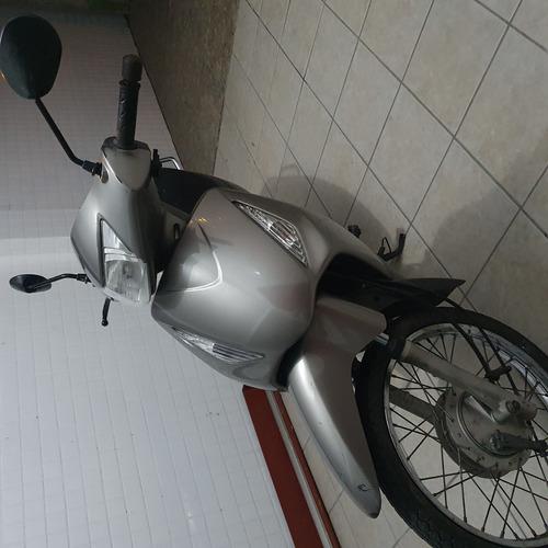 Honda 110c