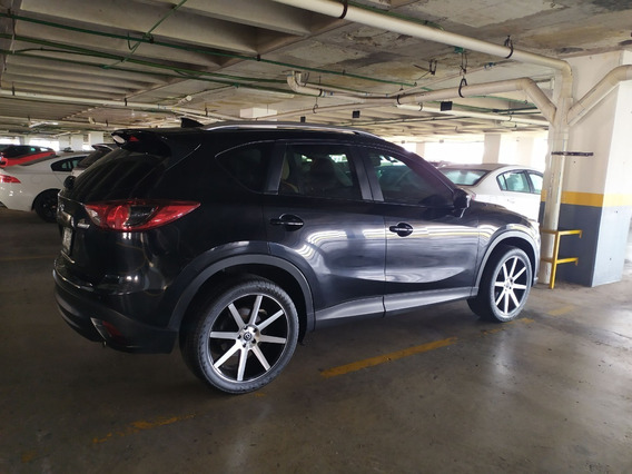 Mazda Cx5 2016 Touring Rin 20 Impecable