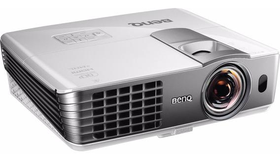 Proyector Benq Ms612st Dlp 3d Ready (200$)