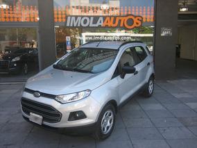Ford Ecosport 1.6 Se 2013 Imolaautos-