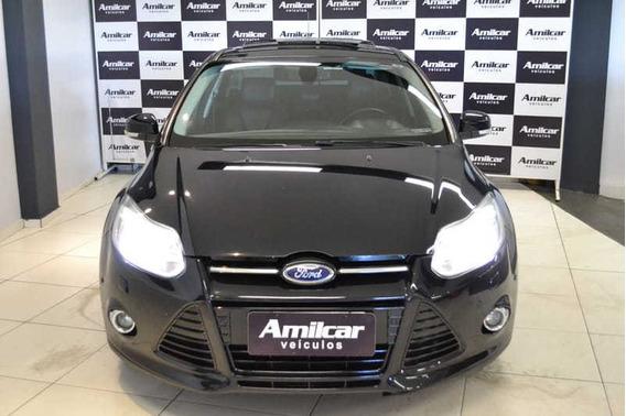 Ford Focus Sedan Titanium 2.0 Plus 16 V Flex Aut. 2014