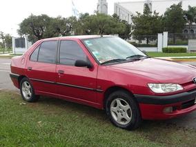 Peugeot 306 Xrd 1.9 5p Modelo 1998 Full