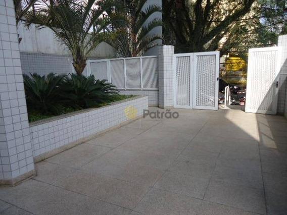 Sala Para Alugar, 155 M² Por R$ 4.523,71/mês - Centro - São Bernardo Do Campo/sp - Sa0118