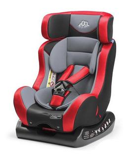 Cadeira Para Auto 0/25 Kg Vermelho - Multikids Baby - Bb516