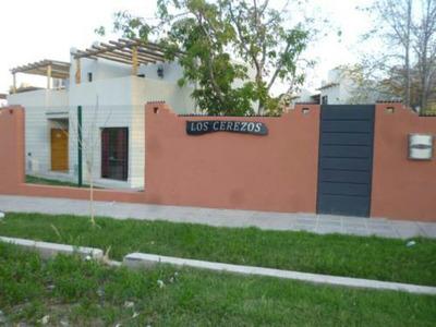 Departamento En Alquiler Temporario En Luján De Cuyo