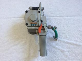 Máquina De Arquear Automática Pneumática