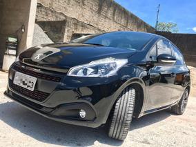 Peugeot 208 1.6 Thp 16v Gt Flex 5p 2017