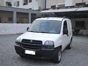 Fiat Doblo Cargo - Carro Impecável