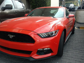 Ford Mustang 2.3 Ecoboost Impecable Credito