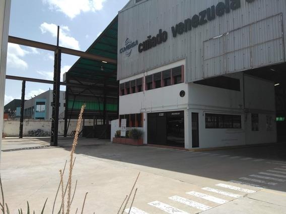 Galpón En Alquiler En San Diego. Susana Gutierrez. C429773