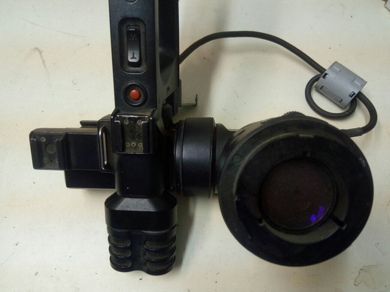 Ag Dvc60 Panasonic Punho Completo