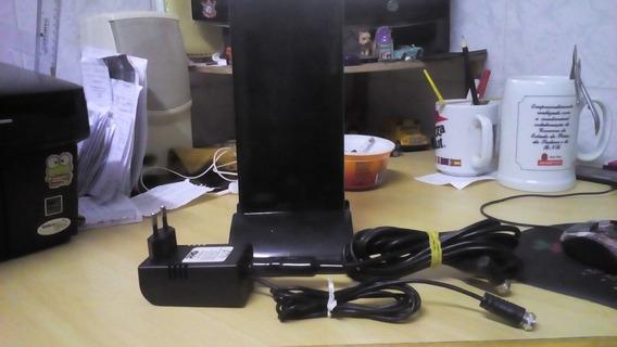Antena Amplificada Amphibions Ind/outdor Hdtv