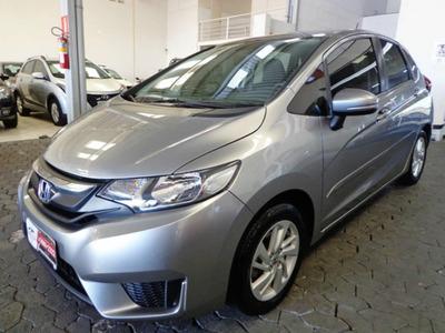 Honda Fit 1.5 Lx 16v Aut