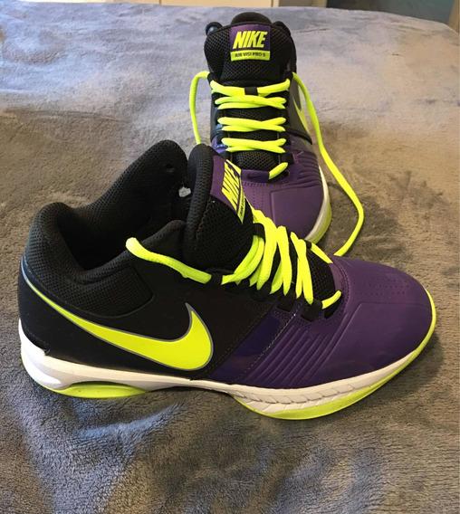 Zapatillas Nike Air Visi Pro 5