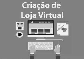 Loja Virtual -coloque Seu Comércio Na Rede