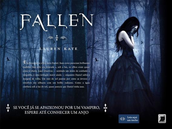 Série Fallen