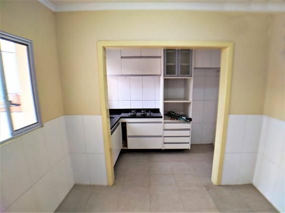 Sobrado À Venda Na Vila Mazzei, Ótima Localização, 2 Dormitórios E 1 Vaga De Garagem, Todo Reformado - Ca0454 - 33597617