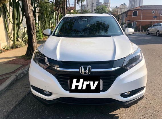 Honda Hr-v Touring 2017/2018