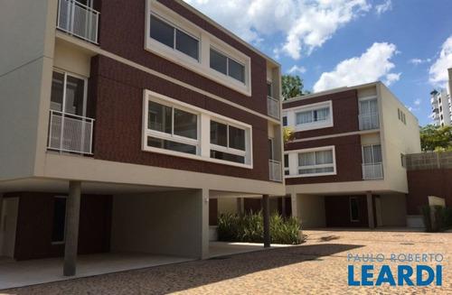 Casa Em Condomínio - Real Parque  - Sp - 605492