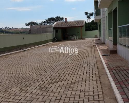 Imagem 1 de 17 de Vende-se Apartamento Novo Pronto Para Morar Em Salto - Jd. Panorama - Oportunidade! - Localização Privilegiada - Ap01695 - 69335022