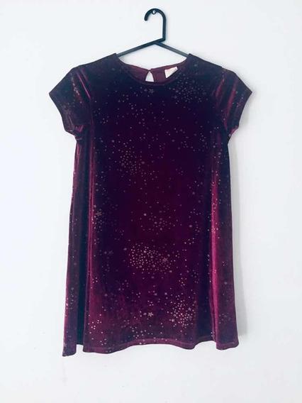 Vestido Zara Talle 11/12 Nuevo