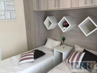 Casa Em Condomínio Para Venda Em Suzano, Cidade Boa Vista, 2 Dormitórios, 2 Banheiros, 1 Vaga - 44