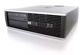 Hp Elite 6305 Amd A8-5550 3.26 4gb Hd 500