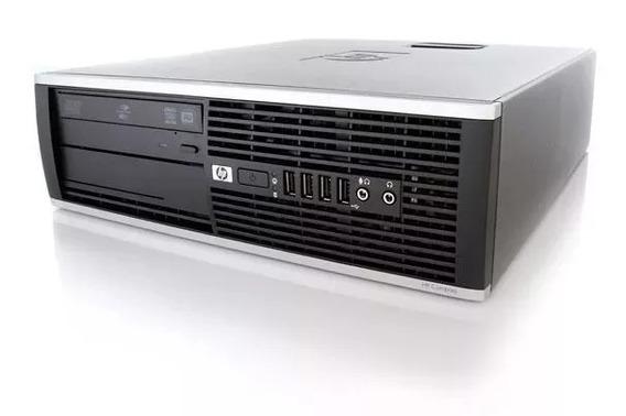 Hp Elite 6305 Amd A8-5550 3.26 4gb Hd 500