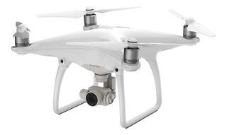 Dij Phantom 4 Profesional Gps Cuadricoptero Drone 4k 20mp